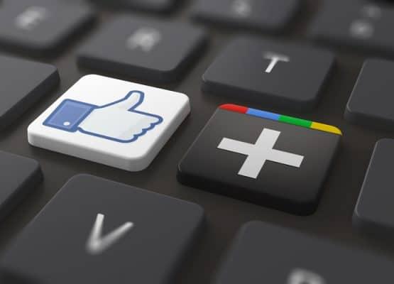 Dos redes sociales más grandes