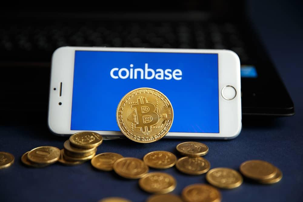 Compre Bitcoin y más, la aplicación móvil Secure Wallet Coinbase