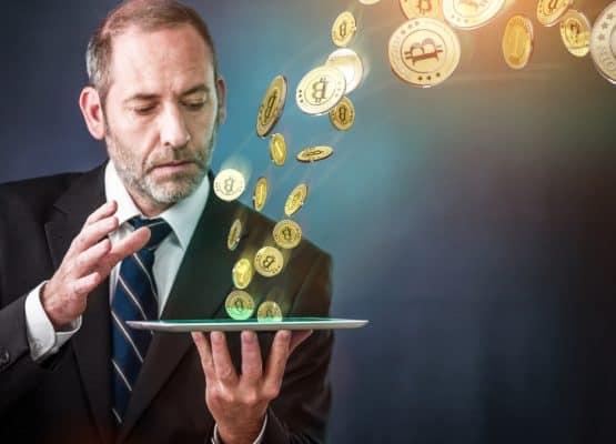 27 / 5000 Resultados de traducción Bitcoin BTC - dinero virtual