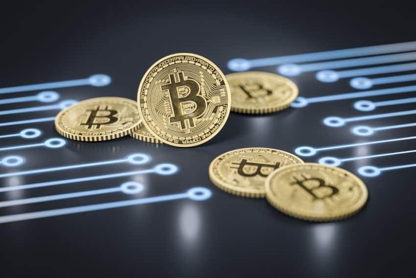 Predicción del precio de Bitcoin