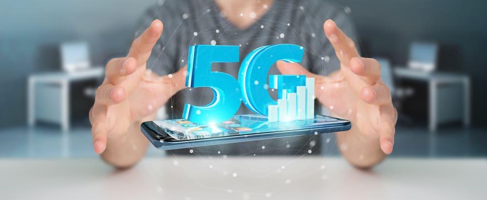 La oportunidad 5G ignorada que la mayoría de los inversores están perdiendo