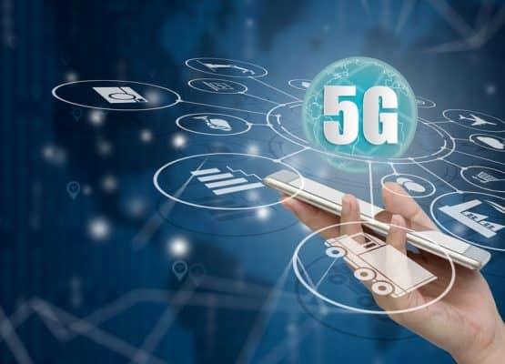 Cómo invertir en acciones de 5G: 7 sectores a considerar