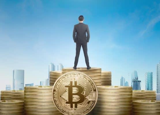El choque de Bitcoin es una excelente oportunidad