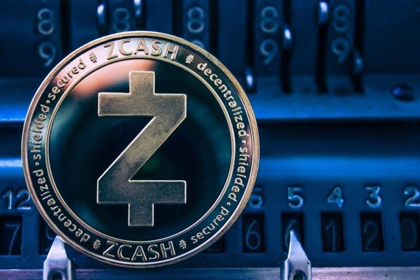 Las eliminaciones de Crypto Exchange para Zcash