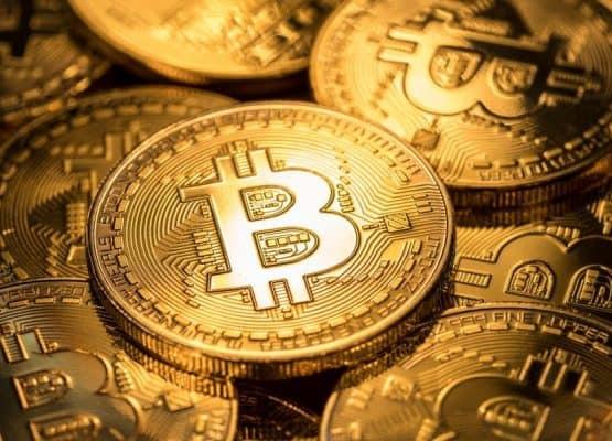 He aquí por qué $ 45000 podrían ser lo siguiente para Bitcoin