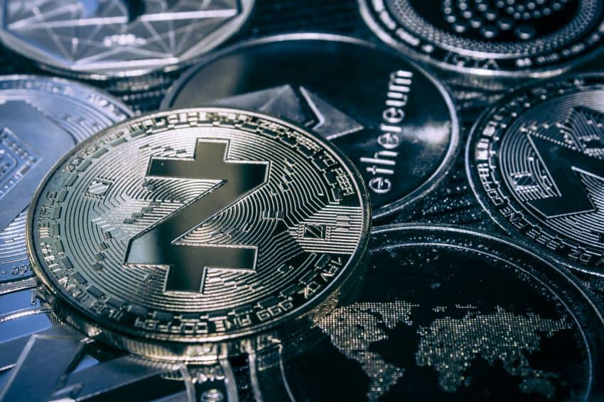 Zcash ofrece una perspectiva criptográfica