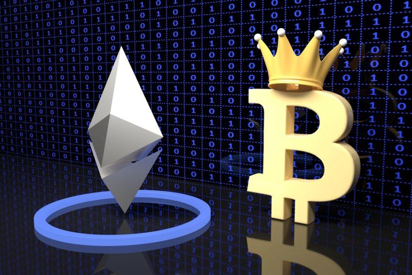 A pesar de su fuerza los precios de Ethereum pronto pueden flaquear