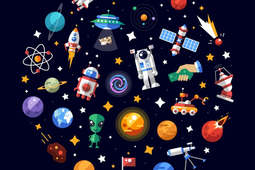 3 existencias espaciales para la evolución de los viajes