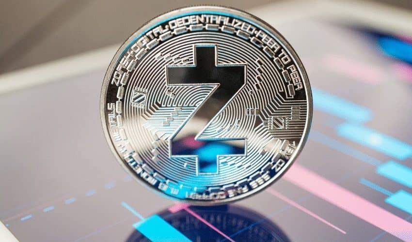 Zcash parece más barato que Bitcoin pero no es una compra segura
