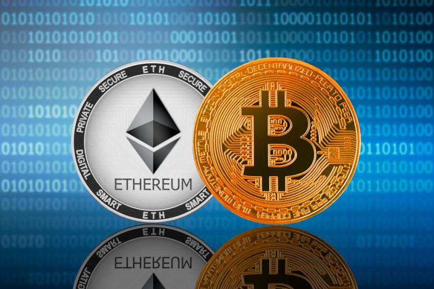 ¿Ethereum podría valer más que Bitcoin?