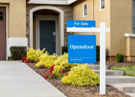 Opendoor Technologies es una apuesta mejor que Zillow