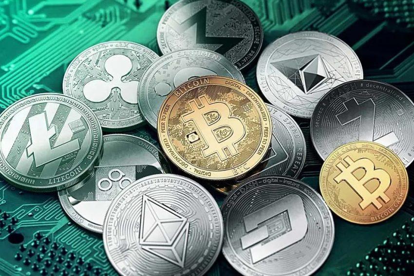 Minería para comprar ahora para obtener exposición a las criptomonedas