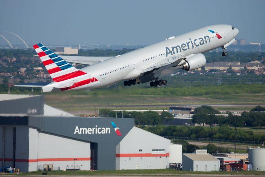 El repunte de las acciones de American Airlines está lejos de terminar