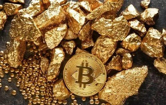 5 razones por las que Bitcoin es superior al oro