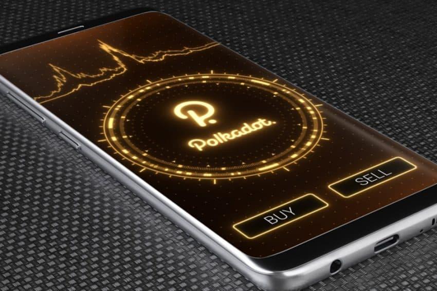 Por qué Polkadot escaló en las filas del mercado de criptomonedas