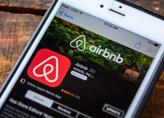 Airbnb es mucho más a medida que aumenta el turismo