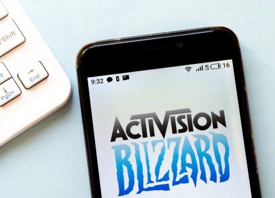 Las acciones de Activision siguen siendo una compra en la caída actual