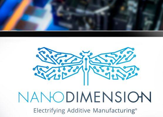 Nano Dimension y la impresión 3D
