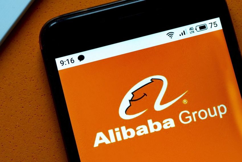 Compre acciones de Alibaba y mire hacia el futuro