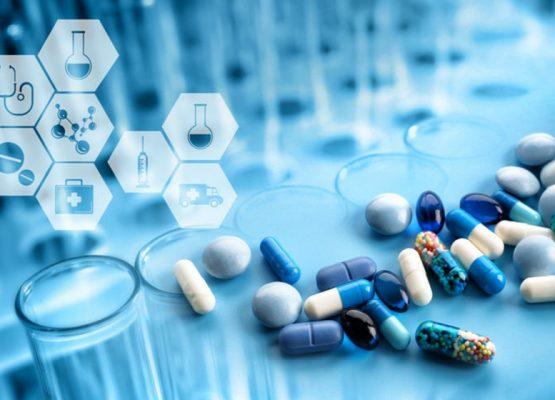 7 acciones farmacéuticas para comprar por valoración
