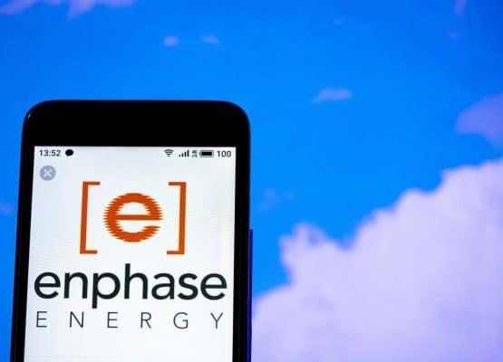 Comience su próxima posición de energía solar con Enphase Energy