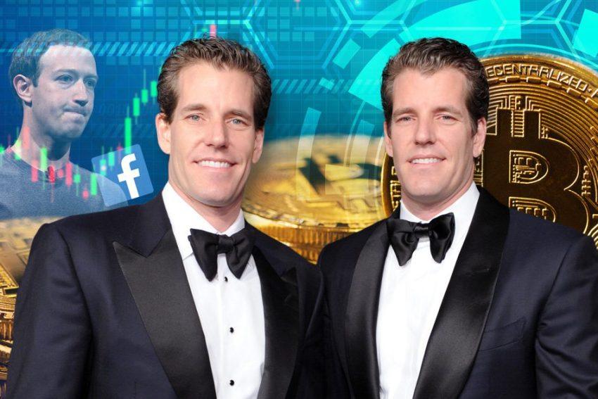 3 tendencias criptográficas en las que apuestan los gemelos Winklevoss