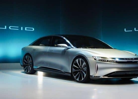 3 razones para comprar Lucid Motors en lugar de acciones de Tesla