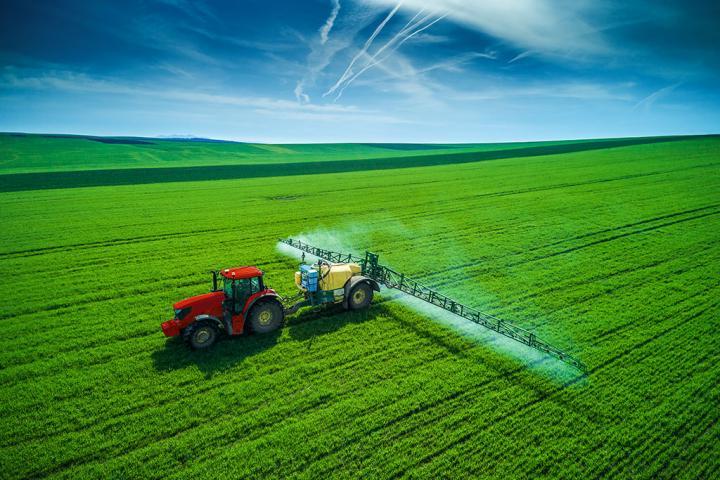 Acciones agrícolas para el aumento de los precios de las materias primas