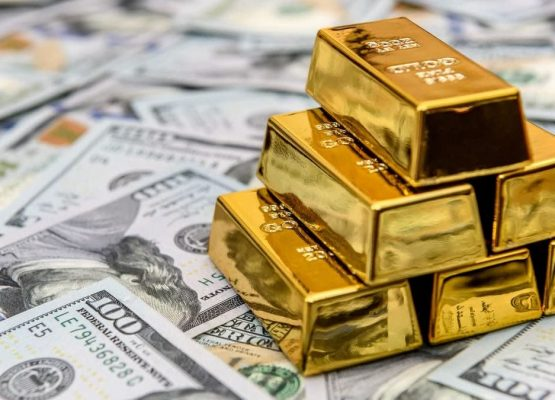 Las 3 mejores acciones de oro para comprar ahora