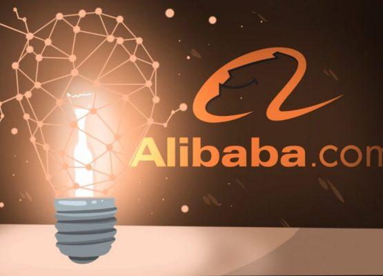 Las acciones de Alibaba parecen preparadas para una ruptura