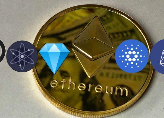 3 competidores de Ethereum para comprar para un verano de cripto