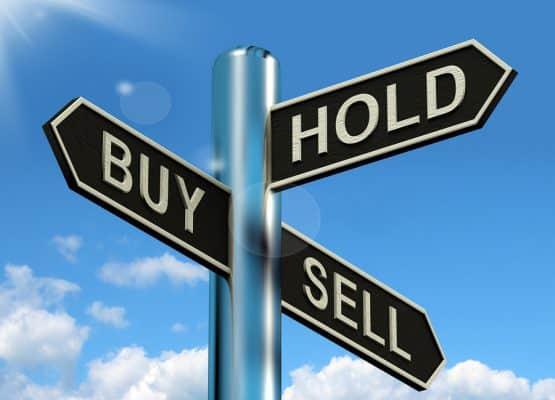 3 acciones para comprar en pérdidas de ganancias