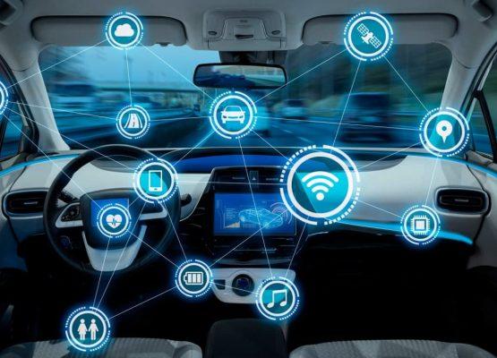 3 acciones de automóviles para comprar con innovaciones tecnológicas