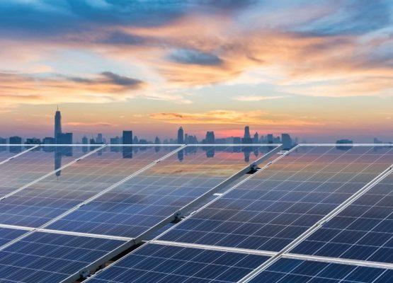 Las 7 mejores acciones de energía solar para comprar