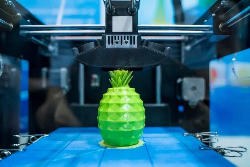 La impresión 3D puede generar más que cualquier otra industria en la historia