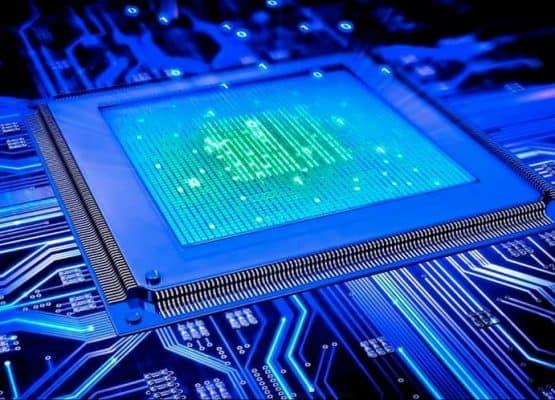 8 semiconductores a medida que Google fabrica sus propios chips