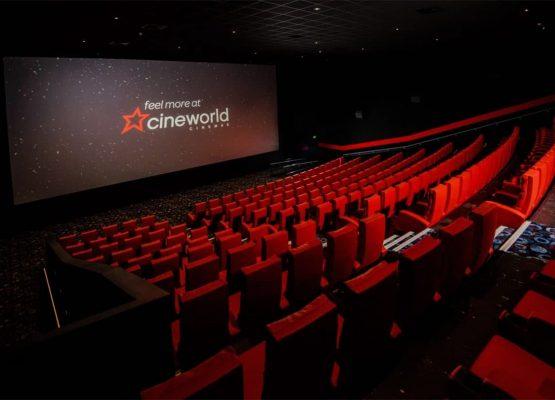 3 acciones de películas para comprar que podrían ser la próxima AMC