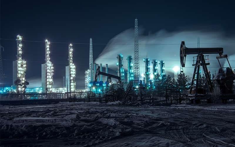 3 principales acciones de energía para comprar ahora