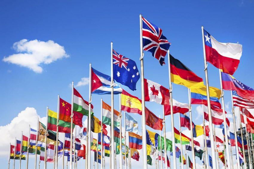 3 acciones tecnológicas internacionales para comprar ahora mismo